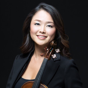 Koko Watanabe - Violinist in Columbus, Ohio