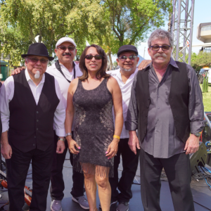 Kold Stroll Band - R&B Group in Stockton, California