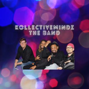 Kollectivemindz the Band - Soul Band / Alternative Band in Houston, Texas