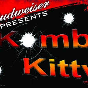 Kombat Kitty - Rock Band in Albuquerque, New Mexico
