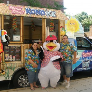 Kona Ice NJ