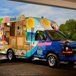 Kona Ice of Charleston - Children's Party Entertainment / Concessions in Charleston, West Virginia