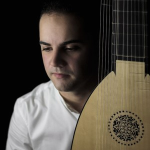 Konstantin Bozhinov - guitar, accordion, lute - Multi-Instrumentalist / One Man Band in Vancouver, British Columbia