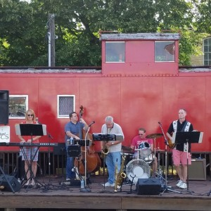 Kool Nights Band - Swing Band in Alliance, Ohio