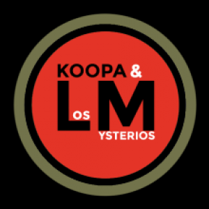 Koopa and Los Mysterios - Rockabilly Band in Elgin, Illinois