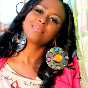 Korin Deanna - Pop Singer in Atlanta, Georgia