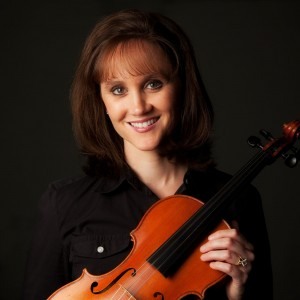Korinne Hamblin - Violinist / String Quartet in Nashville, Tennessee