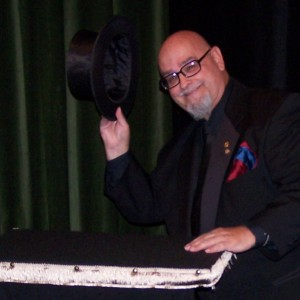 KOSMYK the Magician - Comedy Magician in Upland, California