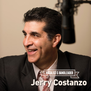 Jerry Costanzo - Sings Sinatra and More! - Frank Sinatra Impersonator / Big Band in Los Angeles, California