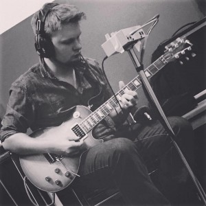 Kovac - Singing Guitarist / Guitarist in Waterloo, Ontario