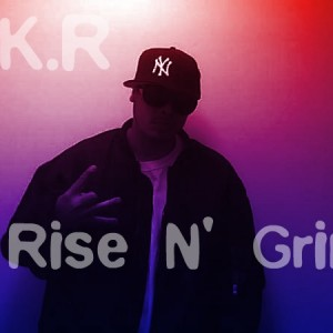 K.R - Rapper in Bridgeport, Connecticut