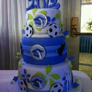 Krafty Kakes & Confections, Inc. - Cake Decorator in Patchogue, New York