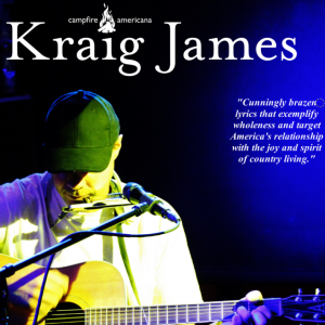 Kraig James Music - One Man Band in Duluth, Minnesota