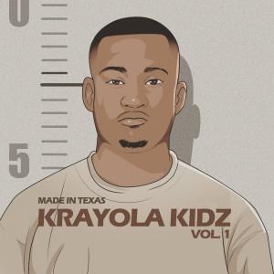 Krayolakidz - Techno Artist / DJ in Abilene, Texas