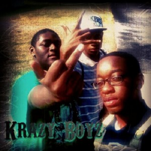 Krazy Boyz - Hip Hop Group in Augusta, Georgia