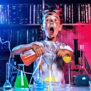 Krazy Khemistry - Science Party / Children's Party Entertainment in Fairfax, Virginia