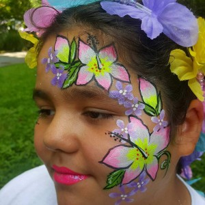 Krazy Kreations - Face Painter / Balloon Twister in Crownsville, Maryland