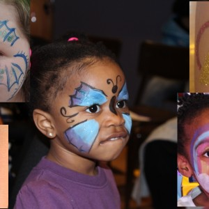 Kreations 4 Kidz - Face Painter in Ottawa, Ontario