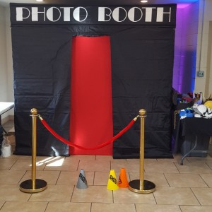 Kreative Booth - Photo Booths / Family Entertainment in Grand Rapids, Michigan