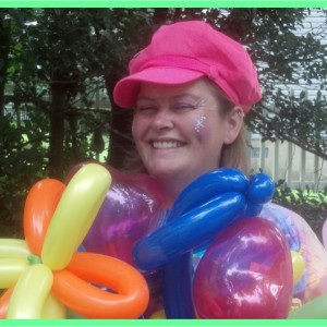 Kreative Kharacters - Face Painter / Outdoor Party Entertainment in Lusby, Maryland