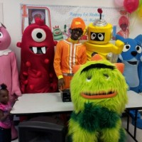 Kreative Party Pals - Costumed Character in Lithonia, Georgia