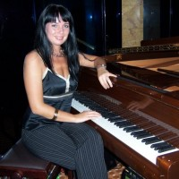 Kremena - Pianist / Jazz Singer in Rancho Santa Margarita, California
