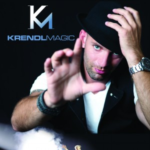 Krendl Magic - Illusionist / Corporate Magician in Virginia Beach, Virginia