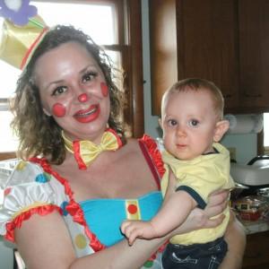 Kricket the Clown/ Balloon Artist