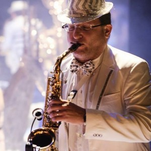Krigermusic - Saxophone Player / DJ in Barrie, Ontario