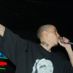 Krimzon (Of The Too High Crew) Tha Non-Konformizt - Emcee in Denver, Colorado
