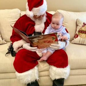 Kringle Klaus - Santa Claus / Holiday Entertainment in Wetumpka, Alabama