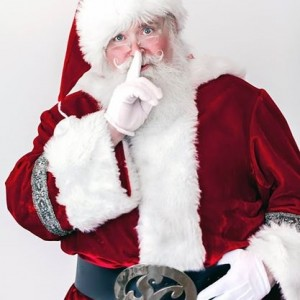 Kringle's Riches presents Santa - Santa Claus / Holiday Party Entertainment in Mannford, Oklahoma