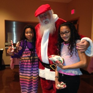 Kris Bob kringle - Santa Claus / Actor in Las Vegas, Nevada
