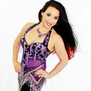 Krisenna Zipporah Belly Dancer - Belly Dancer in Phoenix, Arizona