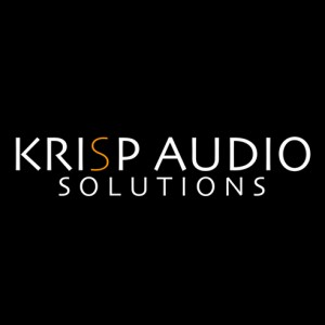 Krisp Audio Solutions - Sound Technician in Sacramento, California