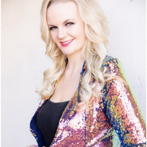 Krista Kay Comedy - Stand-Up Comedian in Las Vegas, Nevada