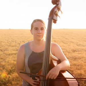 Krista Kopper - Bassist in Kansas City, Kansas