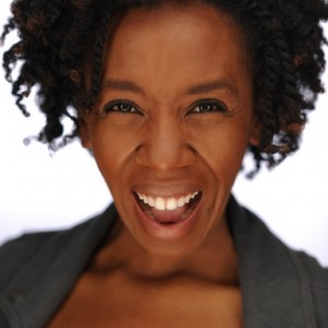 Kristal Adams - Stand-Up Comedian in Pasadena, California