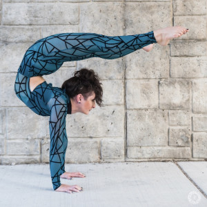 Kristen Noonan - Contortionist in New York City, New York