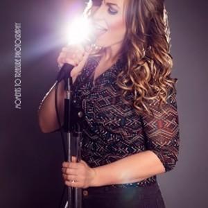 Kristi Lynn Pruett - Country Singer in Conroe, Texas