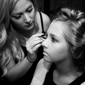 Kristin Hartley - Makeup Artist / Halloween Party Entertainment in Windermere, Florida