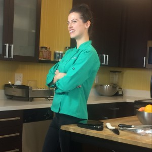 Kristin McGary - Personal Chef in Salt Lake City, Utah
