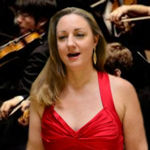 Kristin Scheimer - Classical Singer in Los Angeles, California