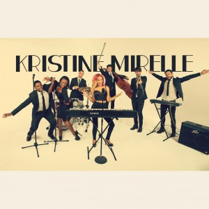 Kristine Mirelle - Cover Band in Los Angeles, California