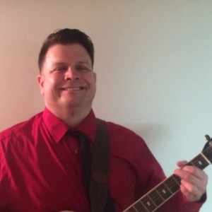 Kristopher - Singing Guitarist / Wedding Musicians in Brunswick, Ohio