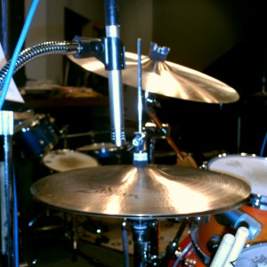 Kristopher Bryant - Drummer in Ozark, Missouri