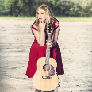 Kristy Cox - Singing Guitarist in Hendersonville, Tennessee