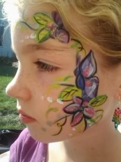 Hire Kristy Picaso Face Painting Amp Party Rentals Face