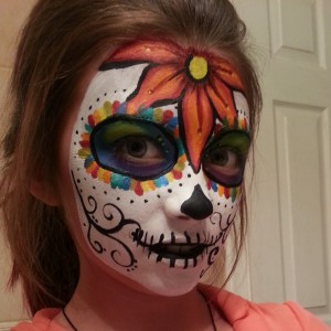 Kristy Picaso Face Painting & Party Rentals - Face Painter / Outdoor Party Entertainment in Jackson, New Jersey