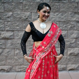 Kriti Dance - Dancer in Phoenix, Arizona